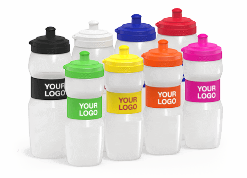 Fit - Printed Water Bottles