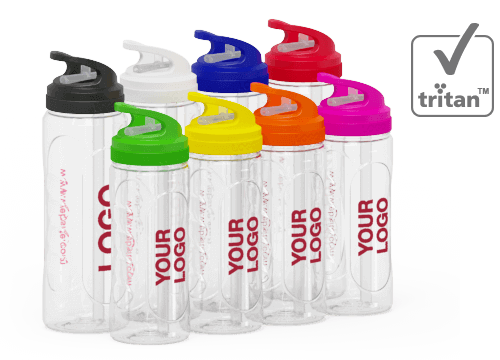 Wave - Personalised Water Bottle