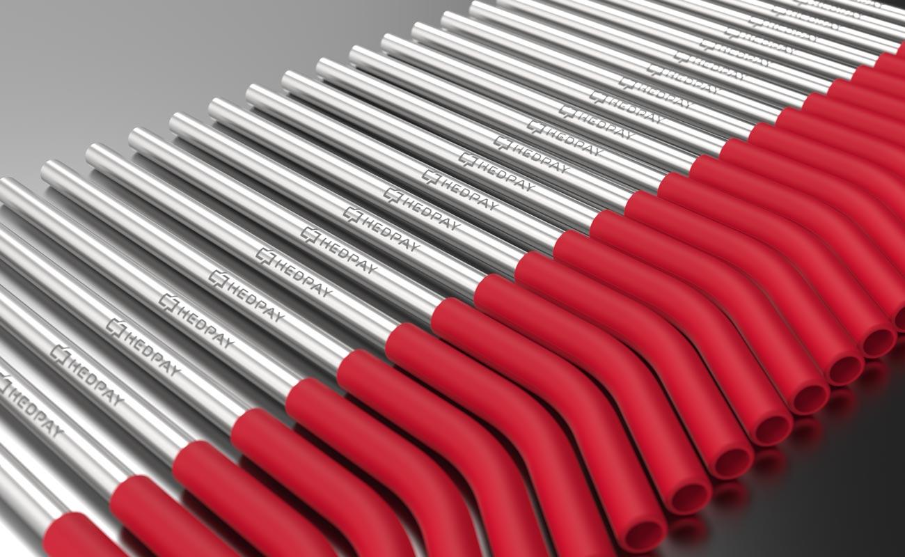 Funky - Personalised Straws