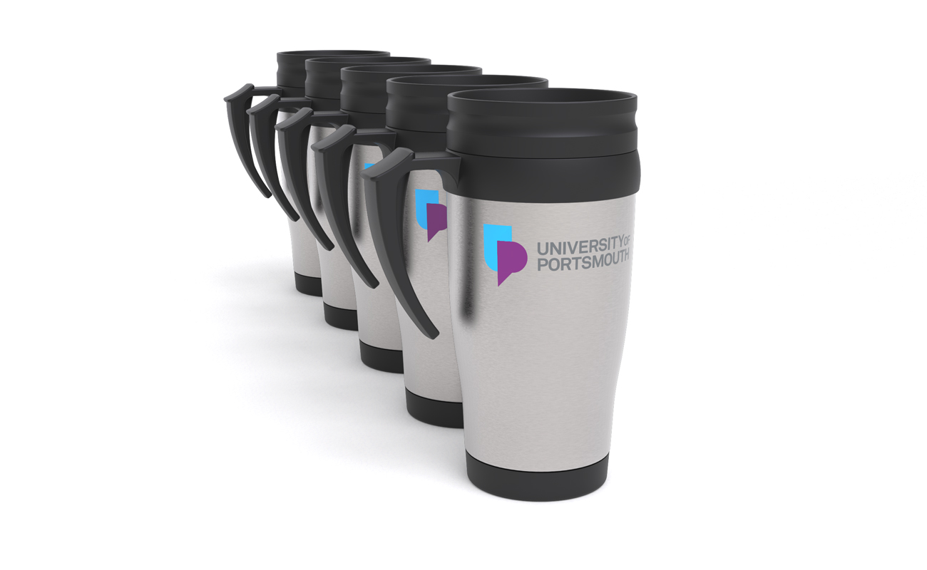 Thermo - Personalised Travel Mug
